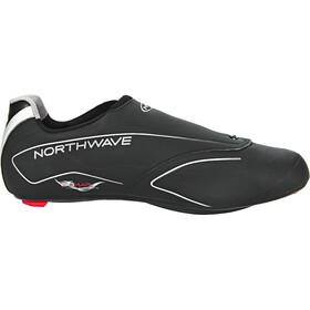 Northwave Flash TH skor Herr grå/svart